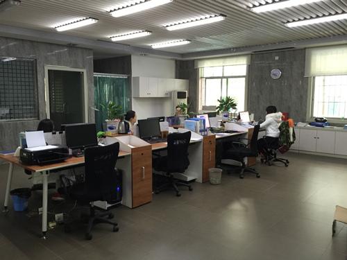 东元电机总代理工作环境