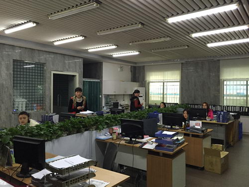 东元电机官网工作环境